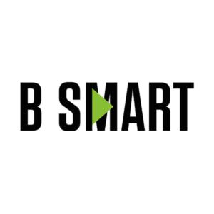 B Smart partenaire des chatons d'or 2021