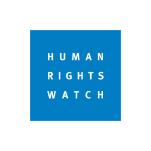 Human Rights Watch partenaire des Chatons d'or 2021
