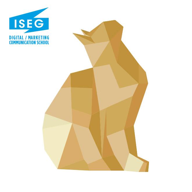 L'ISEG soutient les chatons d'or 2021