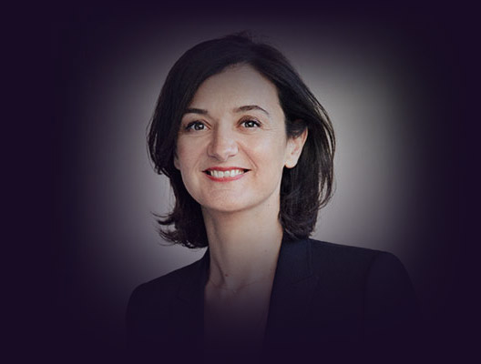 Agathe Bousquet - Jury des Chatons d'or 2021