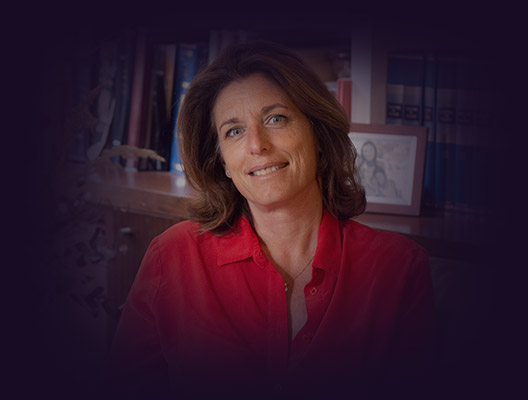 Cofondatrice de ACT-Responsable Sophie Guérinet Jury des Chatons d'or 2021