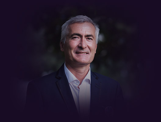 Stéphane Martin Jury des Chatons d'or 2021