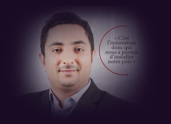 Halim TRABELSI Ambassadeur Tunisien des chatons d'or
