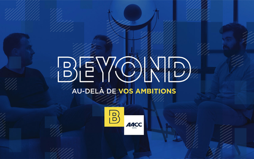 beyond by aacc