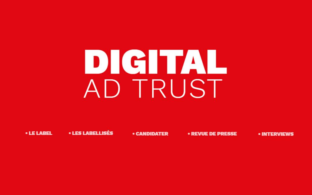 Digital ad trust
