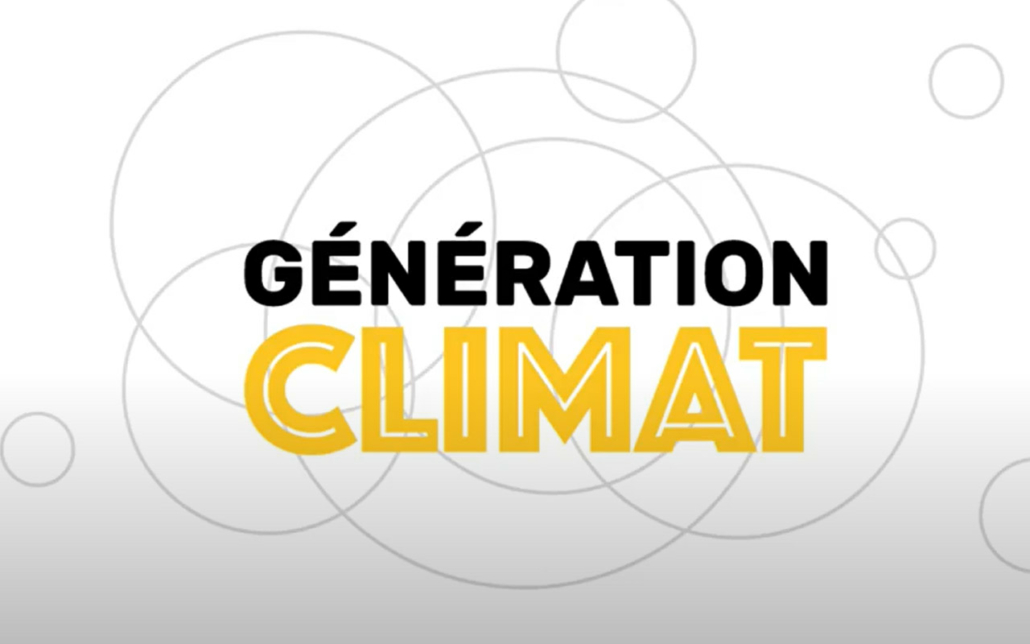Generation climat appel à projet