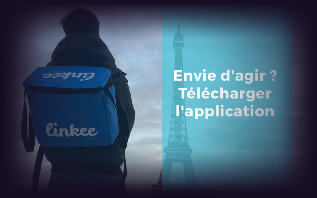 linkee application